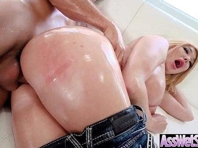 stor ass